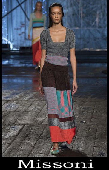 Catalog Missoni Spring Summer For Women 5
