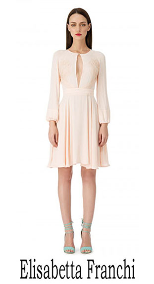 Clothing Elisabetta Franchi Summer Sales Women 15
