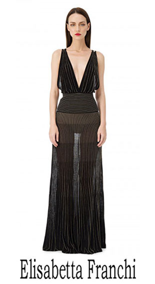 Clothing Elisabetta Franchi Summer Sales Women 18