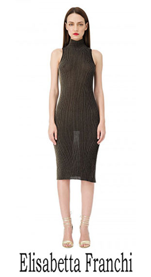 Clothing Elisabetta Franchi Summer Sales Women 3