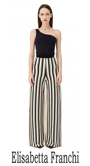 Clothing Elisabetta Franchi Summer Sales Women 9