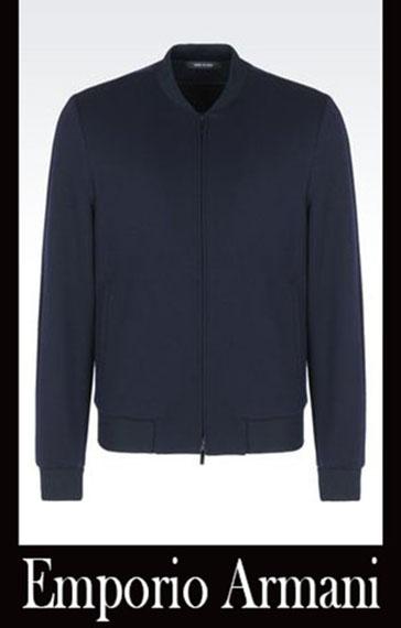 Clothing Emporio Armani Summer Sales Men 1