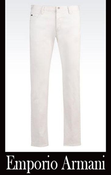 Clothing Emporio Armani Summer Sales Men 10
