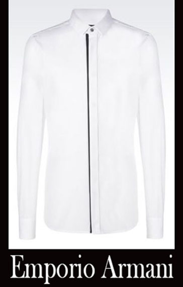 Clothing Emporio Armani Summer Sales Men 2