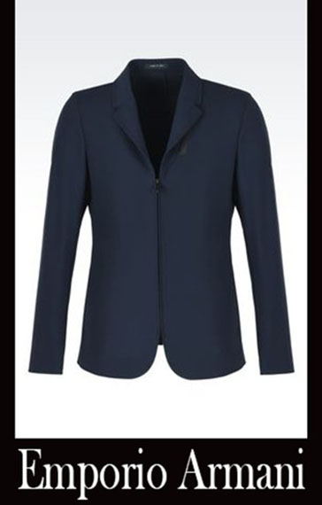 Clothing Emporio Armani Summer Sales Men 3