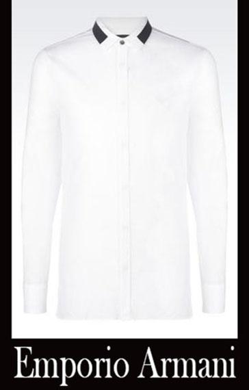 Clothing Emporio Armani Summer Sales Men 4