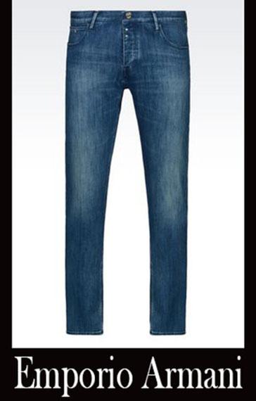 Clothing Emporio Armani Summer Sales Men 5