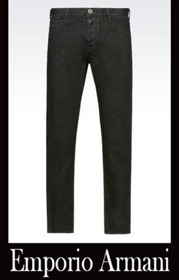 Clothing Emporio Armani Summer Sales Men 6