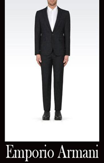 Clothing Emporio Armani Summer Sales Men 7