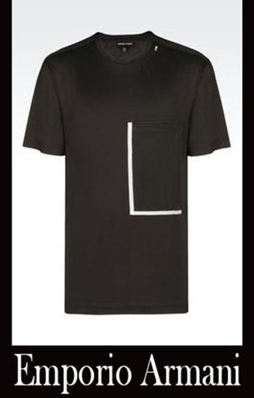 Clothing Emporio Armani Summer Sales Men 8