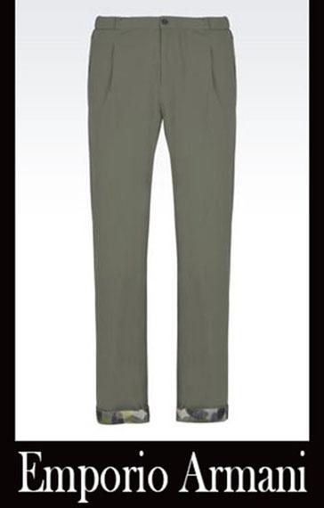 Clothing Emporio Armani Summer Sales Men 9