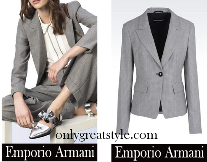 Clothing Emporio Armani Summer Sales