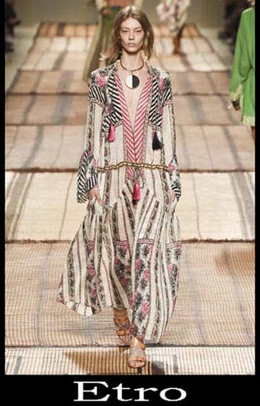 Clothing Etro Spring Summer For Women 1