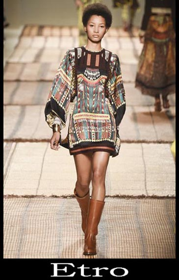 Clothing Etro Spring Summer For Women 2
