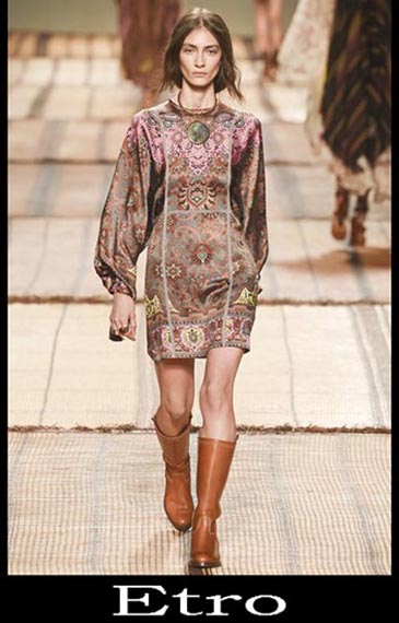 Clothing Etro Spring Summer For Women 6