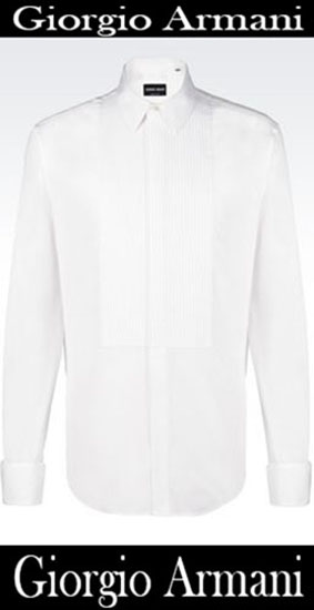Clothing Giorgio Armani For Men Summer Sales 5