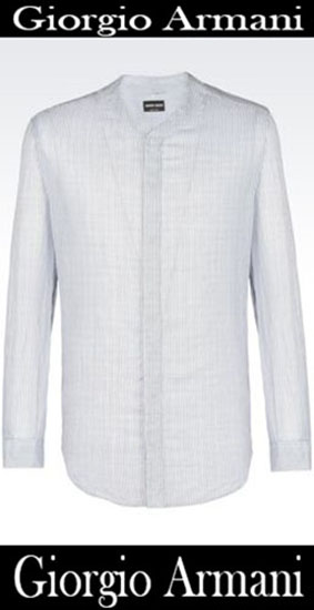 Clothing Giorgio Armani For Men Summer Sales 6