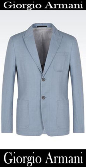 Clothing Giorgio Armani For Men Summer Sales 8
