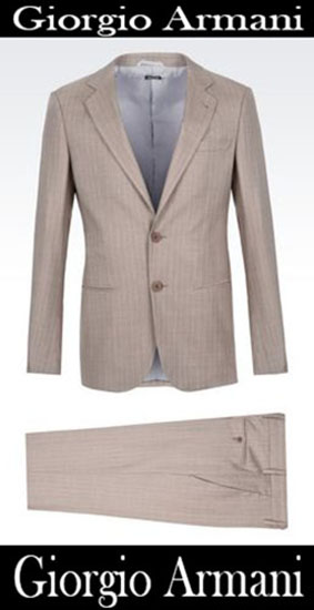 Clothing Giorgio Armani For Men Summer Sales 9