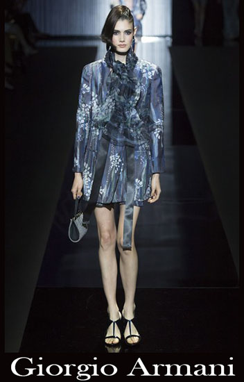 Clothing Giorgio Armani Spring Summer For Women 1