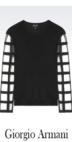 Clothing Giorgio Armani Summer Sales Women 2