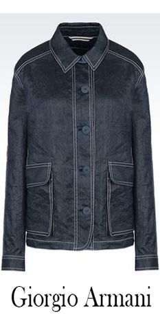 Clothing Giorgio Armani Summer Sales Women 3