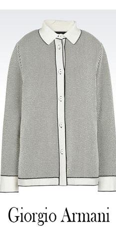 Clothing Giorgio Armani Summer Sales Women 5