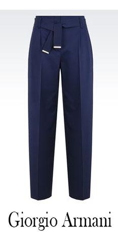 Clothing Giorgio Armani Summer Sales Women 6