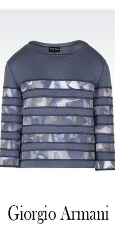 Clothing Giorgio Armani Summer Sales Women 8
