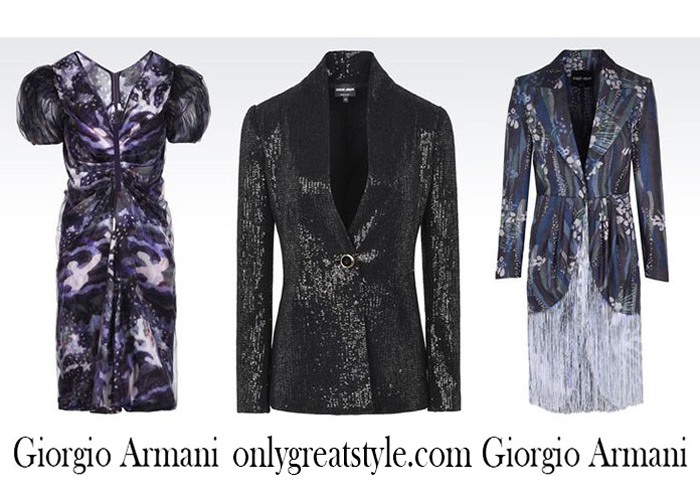 Clothing Giorgio Armani Summer Sales