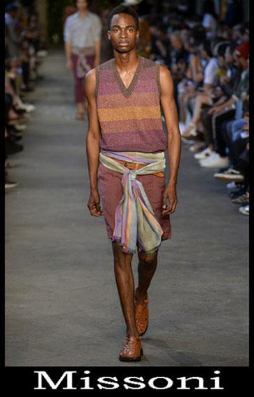Clothing Missoni Spring Summer For Men 2