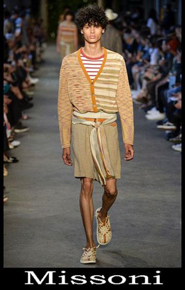 Clothing Missoni Spring Summer For Men 4