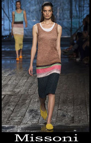 Clothing Missoni Spring Summer For Women 1