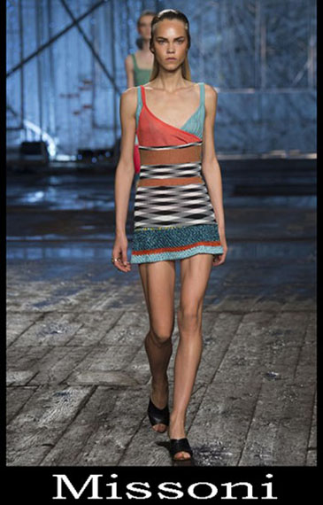 Clothing Missoni Spring Summer For Women 5