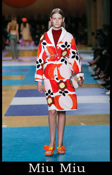 Clothing Miu Miu Spring Summer For Women 1