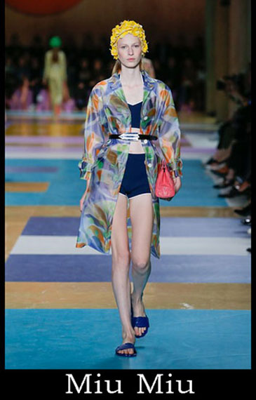 Clothing Miu Miu Spring Summer For Women 2