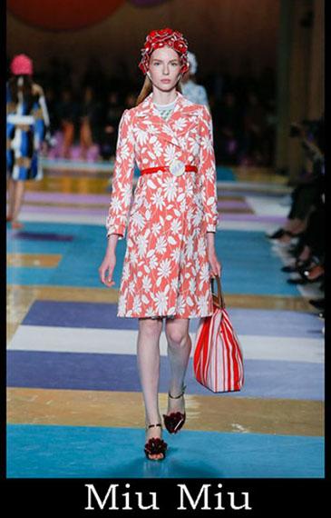 Clothing Miu Miu Spring Summer For Women 5