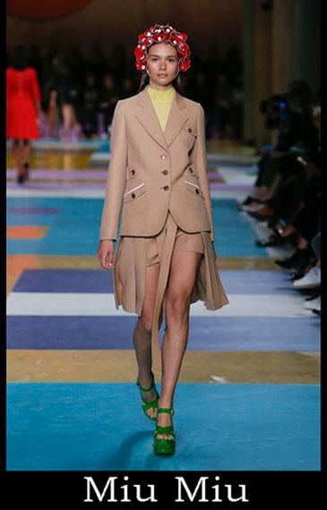 Clothing Miu Miu Spring Summer For Women 7