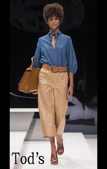 Clothing Tod's Spring Summer For Women 2