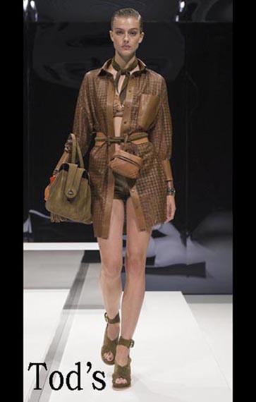Clothing Tod's Spring Summer For Women 3