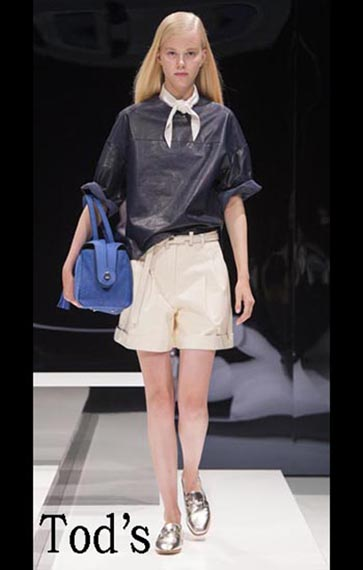 Clothing Tod's Spring Summer For Women 4