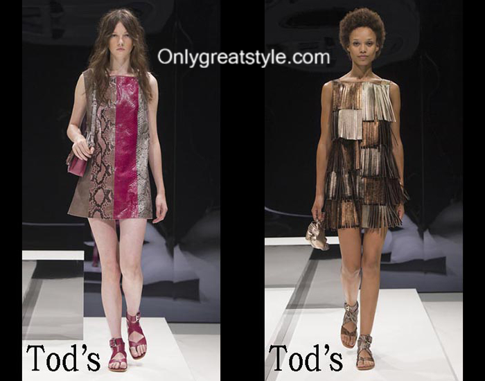Clothing Tod's Spring Summer