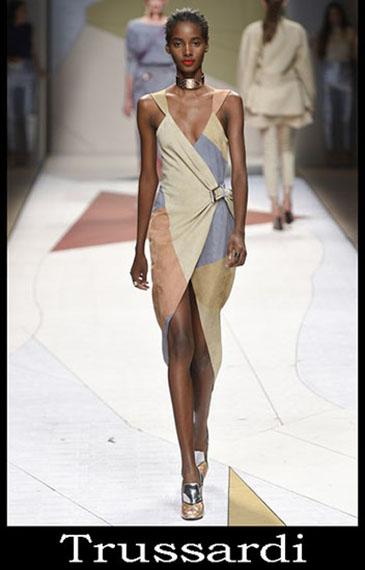 Clothing Trussardi Spring Summer For Women 1