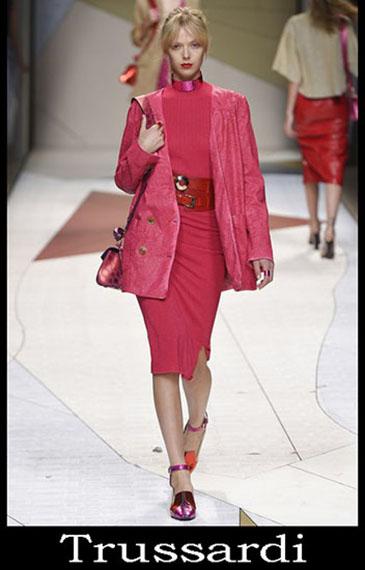 Clothing Trussardi Spring Summer For Women 2