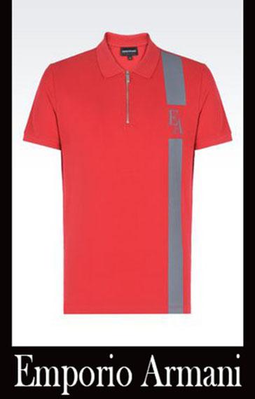 Fashion Emporio Armani Summer Sales Men 8