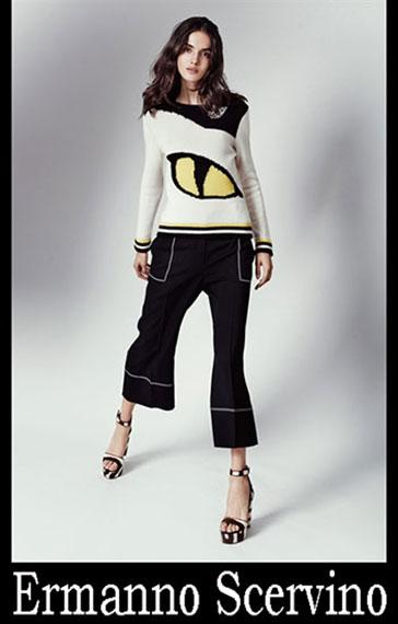 Fashion Ermanno Scervino Summer Sales Women 1