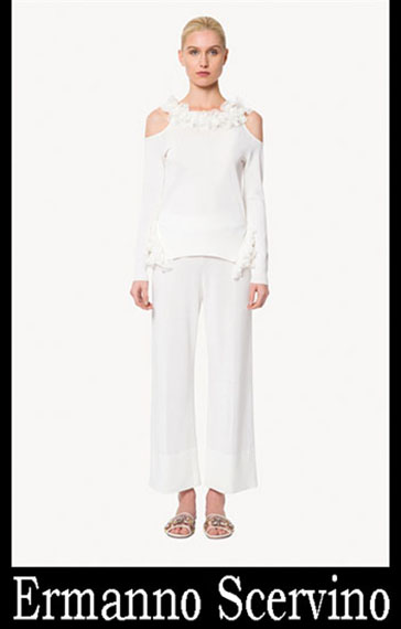 Fashion Ermanno Scervino Summer Sales Women 8