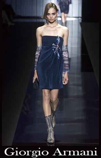 Fashion Giorgio Armani Spring Summer For Women 2