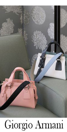 Fashion Giorgio Armani Summer Sales Women 1