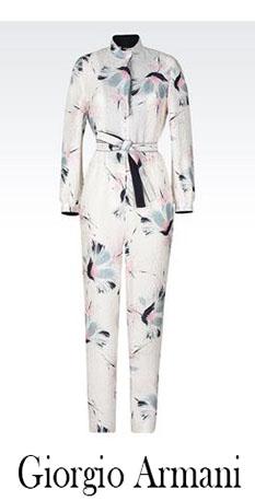 Fashion Giorgio Armani Summer Sales Women 6